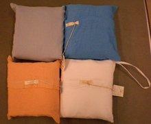 cotton sleeping bags