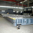 zemic digital Dual-shear beam truck scales load cell weighbridge