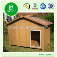 Sloping Roof Pet House (BV SGS TUV FSC)