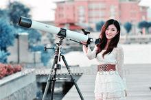 hot sale telescope 80 refractor tele scope