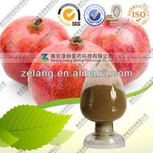 Pomegranate rind/hull/skin/peel extract powder