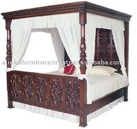 PILGRIM BED