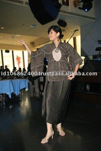 Kebaya Kimono Matahari