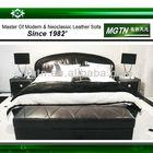 Modern Bed Home Bedroom Furniture B06