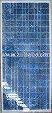 Poly/Mono solar panel(100W)