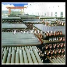 ISO2531/EN545 k9 dn350 ductile iron pipe sleeve