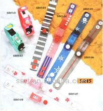 Projeto especial com pressão pulseira fashion crianças relógio