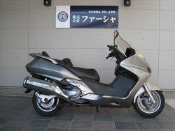 Honda Silverwing 600 Used Motorcycle