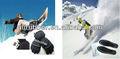 özel spor/Kayak ısıtmalı eldiven