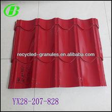 corrugated sheet metal price