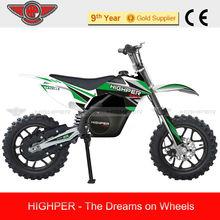 2013 New Model Electric Mini Dirt Bike For Kids(HP110E-C)