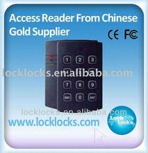Top Grade door access card reader price BTS-01FE China supplier