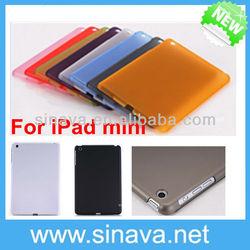 Matte Clear Hard Case For iPad Mini/4 3 2