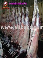 Fresh or frozen Goat Meat