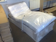 Uk's Cheapest electric bed!