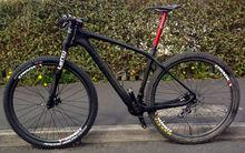 Cube Bike Carbon