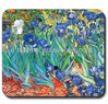 2013 Promotion color mouse pad different kinds of fabrics with picture