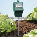 ph do solo medidor de umidade