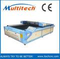 meilleure qualité co2 machine de découpe laser de bois de balsa