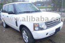 Salvaged 2004 Land Rover Range Rover HSE $Call mini-bus