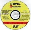 OPEL TIS 2000 software