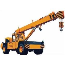 used escort f 15 crane for sale in india