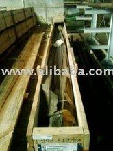Steel bars DIN X20Cr21Ni12N - SAE EV4