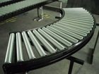 Curve Roller Conveyor