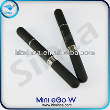 2012 Best Quality New Generation Atomizer custom ego-w hookah variable wattage cigarette