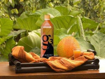 G3 Super Fruit Juice Blend