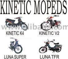 KInetic Mopeds
