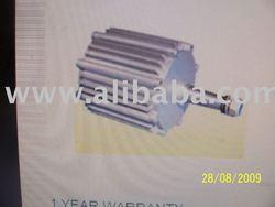 1.5 Kw Permanent magnet alternator (at 360rpm)