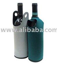 neoprene wine bottle coolers, neoprene wine carriers