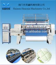 HXB94-3 computer multi-head lock stitch quilting machine