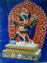 Nepalese handicrafts