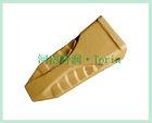 komatsu wheel loader parts,komatsu WA500 bucket teeth/tips