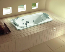 New design dimension one spas