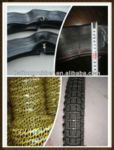 cheap china motorcycle tire and inner tube