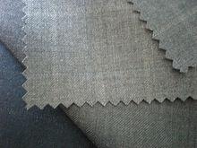 T/R strip suit fabric