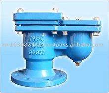 Air relief valve