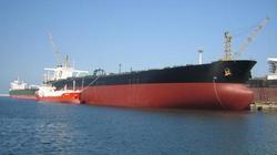 Marine Vessel (Oil Tanker)