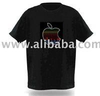 Selling El Flashing T shirts