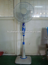 16 inch big electric stand fan with timer