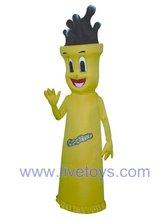 Mascot character costume
