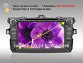 8 pollici 2 din prezzo economico dvd costruito- in gps bt radio fm am tv