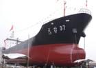 Vessels-oil tanker, chemical tanker, general cargo ship