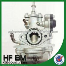 KEHIN Carburetor 100cc ATV JY110 Engine Parts, ATV Carburator JY110 for Under Bone Motorcycle Parts