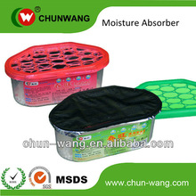 new style china calcium chloride plastic dehumidifier