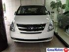 Hyundai Grand Starex 2009 New Car