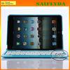 New coming 3.0 wireless bluetooth keyboard case for ipad mini